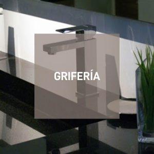 Grifería